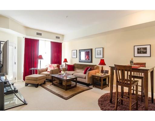 Appartement en copropriété pour l à louer à 36 Village Road #407 36 Village Road #407 Middleton, Massachusetts 01949 États-Unis
