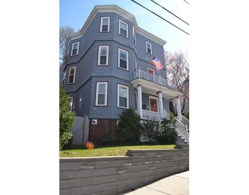 独户住宅 为 出租 在 34 Cambridge Ter 坎布里奇, 02140 美国