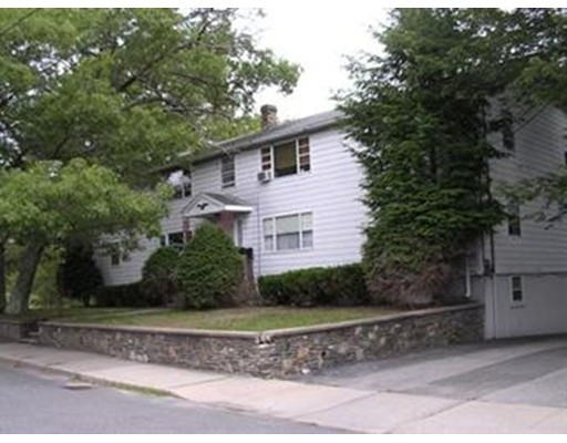 Квартира для того Аренда на 49 Miller Street #6 49 Miller Street #6 Blackstone, Массачусетс 01504 Соединенные Штаты