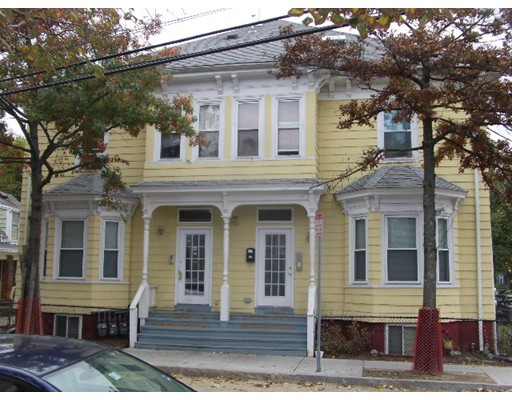 Multi-Family Home for Sale at 66 Pearl Street 66 Pearl Street Cambridge, Massachusetts 02139 United States