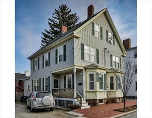5 Milk Street 5 is a similar property to 59 Clipper Way  Newburyport Ma