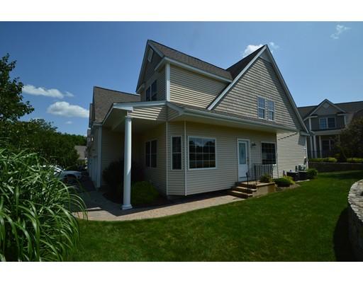 Condominium for Sale at 13 Dante Avenue 13 Dante Avenue Franklin, Massachusetts 02038 United States