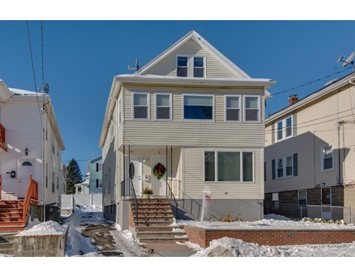 Condominium for Sale at 70 Edenfield Avenue Watertown, Massachusetts 02472 United States