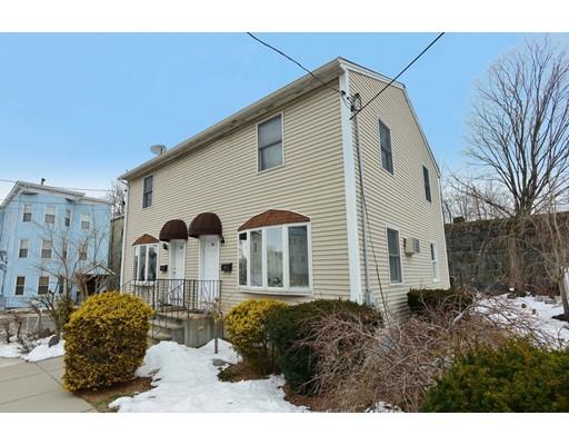 Πολυκατοικία ατομικής ιδιοκτησίας για την Πώληση στο 80 Robey Street 80 Robey Street Boston, Μασαχουσετη 02125 Ηνωμενεσ Πολιτειεσ