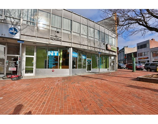 Commercial for Rent at 7 Pleasant Street 7 Pleasant Street Malden, Massachusetts 02148 United States