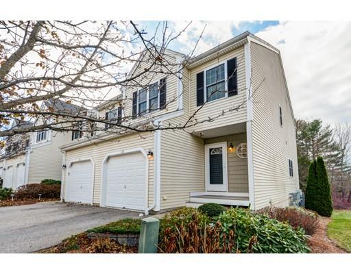 Appartement en copropriété pour l Vente à 18 Azalea Lane 18 Azalea Lane Grafton, Massachusetts 01519 États-Unis