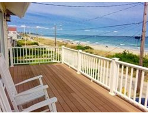 Townhouse for Rent at 119 Beach Ave Unit 2 #YR RND 119 Beach Ave Unit 2 #YR RND Hull, Massachusetts 02045 United States