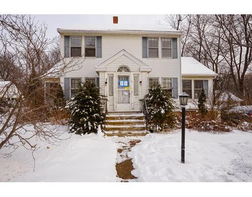 Casa Unifamiliar por un Venta en 185 Green Street 185 Green Street Gardner, Massachusetts 01440 Estados Unidos