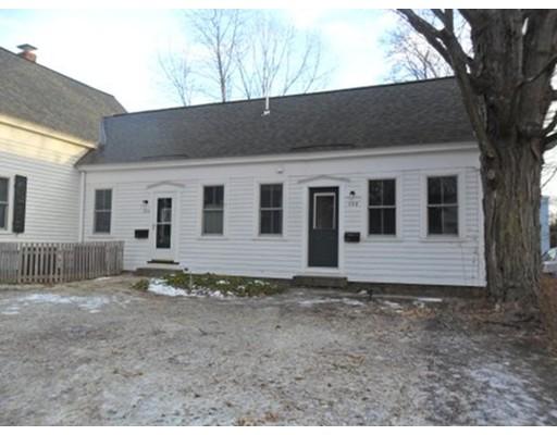 Квартира для того Аренда на 208 Union Street #2 208 Union Street #2 Ashland, Массачусетс 01721 Соединенные Штаты