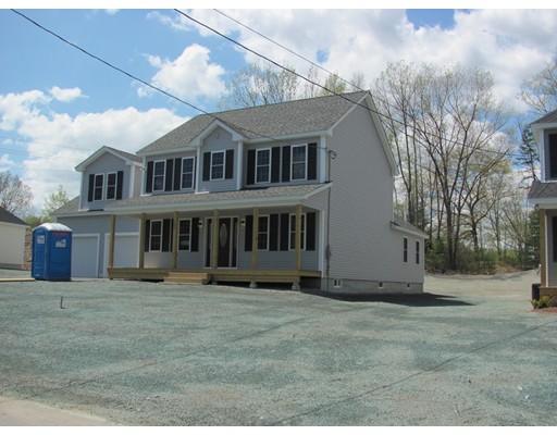 Single Family Home for Sale at 2 Malburn 2 Malburn Leominster, Massachusetts 01453 United States