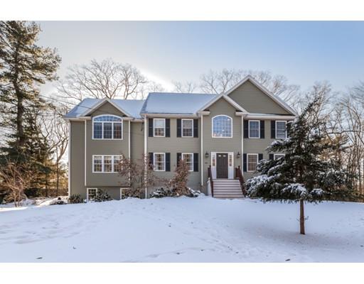 واحد منزل الأسرة للـ Sale في 188 Van Norden Road 188 Van Norden Road Reading, Massachusetts 01867 United States