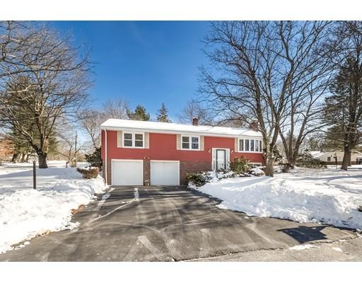 Casa Unifamiliar por un Venta en 40 Chase Road 40 Chase Road Marlborough, Massachusetts 01752 Estados Unidos