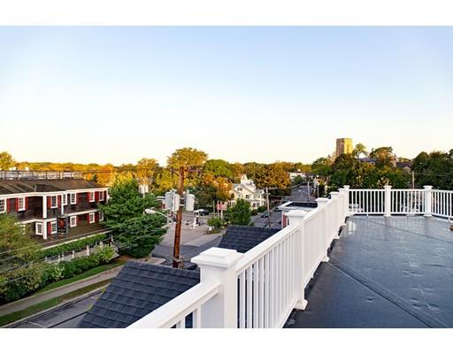 共管式独立产权公寓 为 销售 在 1 Brook Street 1 Brook Street 科哈塞特, 马萨诸塞州 02025 美国