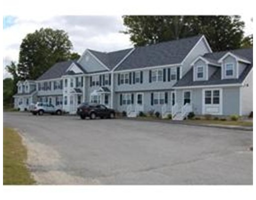تاون هاوس للـ Rent في 3 Merrimac Way #B 3 Merrimac Way #B Tyngsborough, Massachusetts 01879 United States
