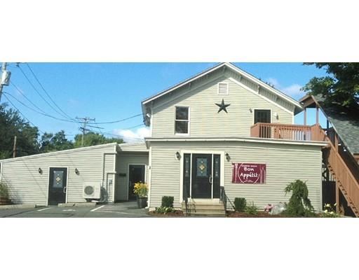 komerziell für Verkauf beim 460 South Street 460 South Street Athol, Massachusetts 01331 Vereinigte Staaten