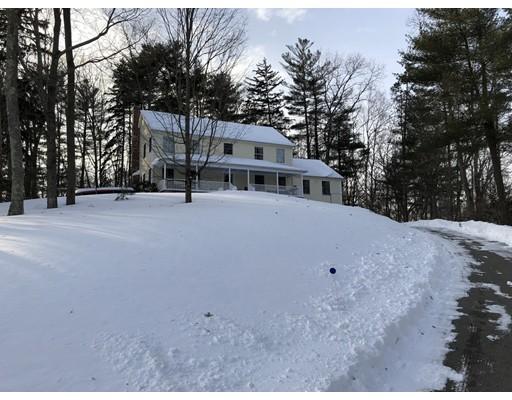 Single Family Home for Rent at 477 Main Street Groveland, Massachusetts 01834 United States