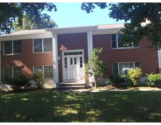 Appartement pour l à louer à 11 Main Street #A 11 Main Street #A Wilmington, Massachusetts 01887 États-Unis