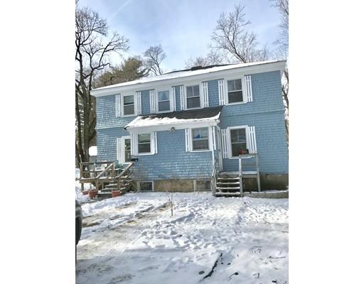 Maison unifamiliale pour l à louer à 80 North Main Street 80 North Main Street Sharon, Massachusetts 02067 États-Unis