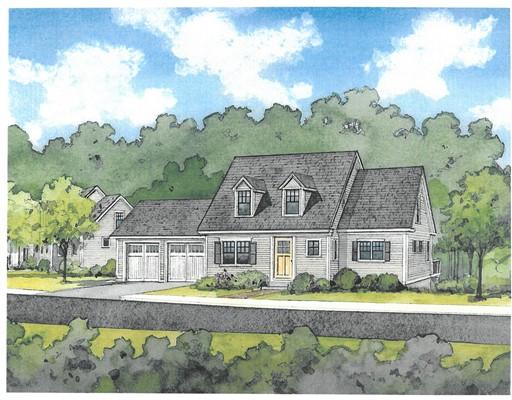 Condominium for Sale at 4 Sycamore Lane 4 Sycamore Lane Salisbury, Massachusetts 01952 United States