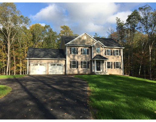 House for Sale at 274 Mountain Road 274 Mountain Road Hampden, Massachusetts 01036 United States