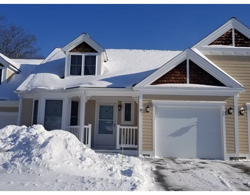 Condominio por un Venta en 10 Westminster Drive 10 Westminster Drive Marlborough, Massachusetts 01752 Estados Unidos