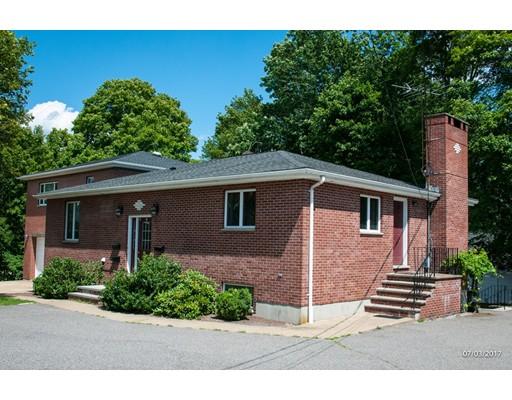 Single Family Home for Rent at 5 High Street Bridgewater, Massachusetts 02324 United States