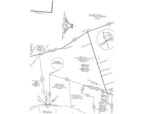 Terreno por un Venta en 4 Forest Street 4 Forest Street Dunstable, Massachusetts 01827 Estados Unidos