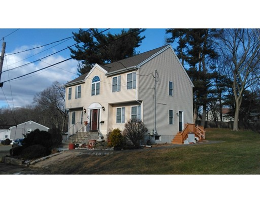 Single Family Home for Sale at 38 McDonnell Drive 38 McDonnell Drive Randolph, Massachusetts 02368 United States