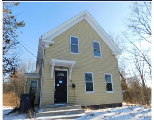 Single Family Home for Sale at 106 E Main Street 106 E Main Street Avon, Massachusetts 02322 United States