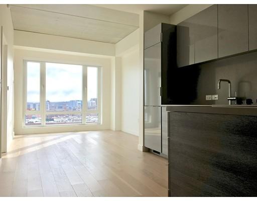 Additional photo for property listing at 55 Traveler Street  Boston, Massachusetts 02118 United States