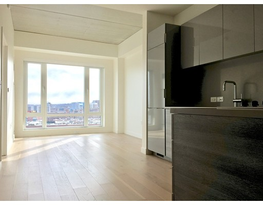 Additional photo for property listing at 55 Traveler Street  波士顿, 马萨诸塞州 02118 美国