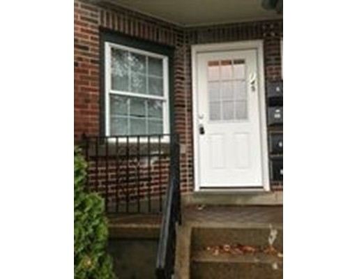 Single Family Home for Rent at 145 Central Street 145 Central Street Southbridge, Massachusetts 01550 United States