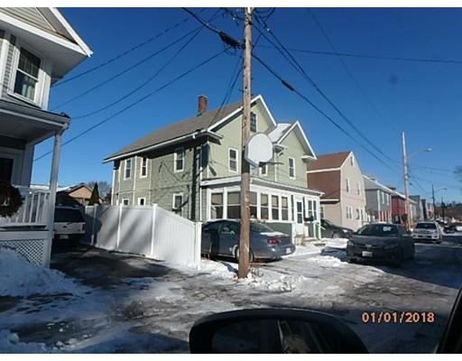 Частный односемейный дом для того Продажа на 4 Roosevelt Avenue 4 Roosevelt Avenue Beverly, Массачусетс 01915 Соединенные Штаты