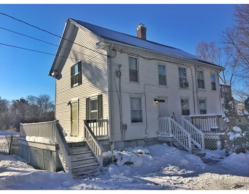 Single Family Home for Rent at 1051 Main Street Walpole, Massachusetts 02081 United States