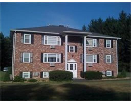 Single Family Home for Rent at 97 Center Road 97 Center Road Shirley, Massachusetts 01464 United States