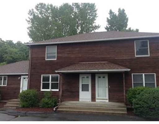 Single Family Home for Rent at 44 Trudeau 44 Trudeau Warren, Massachusetts 01083 United States