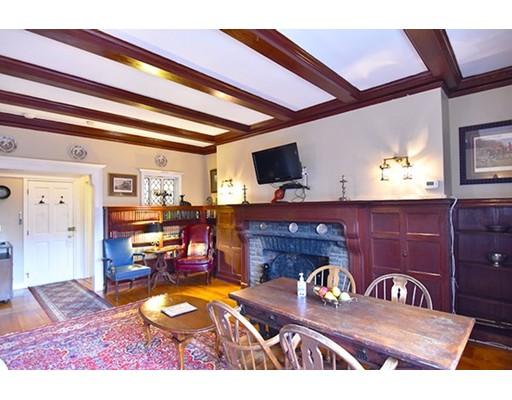 Additional photo for property listing at 240 Commonwealth Avenue  Boston, Massachusetts 02116 Estados Unidos