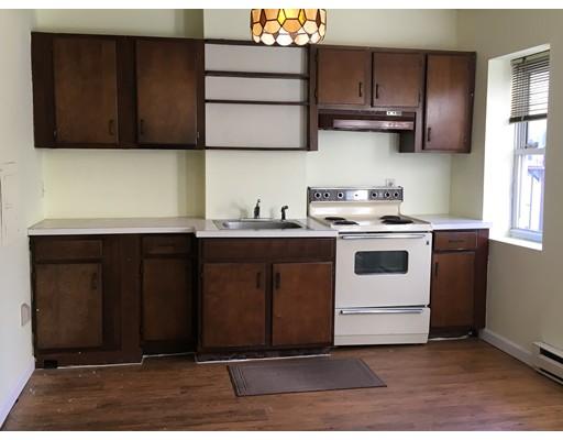 独户住宅 为 出租 在 156 Prince Street 波士顿, 02113 美国