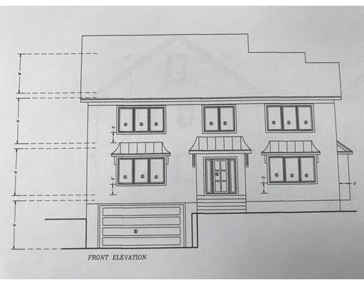 Μονοκατοικία για την Πώληση στο 9 Roland Street 9 Roland Street Newton, Μασαχουσετη 02461 Ηνωμενεσ Πολιτειεσ