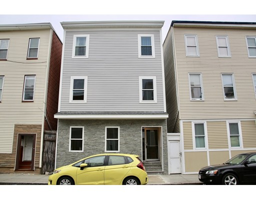 Additional photo for property listing at 201 Marion Street  Boston, Massachusetts 02128 United States