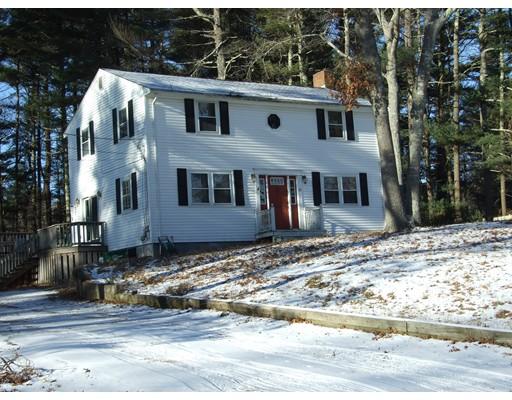 独户住宅 为 销售 在 23 Priscilla Drive 23 Priscilla Drive 彭布罗克, 马萨诸塞州 02359 美国