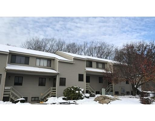 Condominium for Sale at 152 Highwood Drive 152 Highwood Drive Franklin, Massachusetts 02038 United States