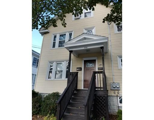 Apartment for Rent at 355 Jefferson #2 355 Jefferson #2 Salem, Massachusetts 01970 United States