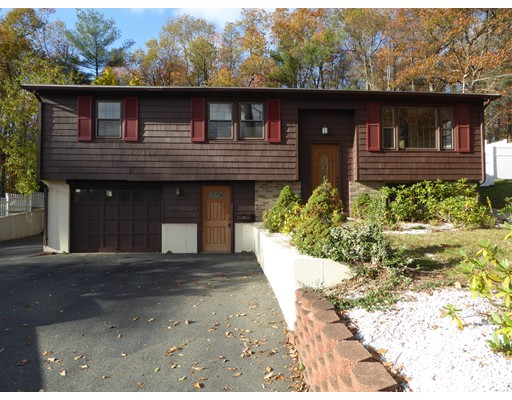 Single Family Home for Sale at 132 Shearer Street 132 Shearer Street Palmer, Massachusetts 01069 United States