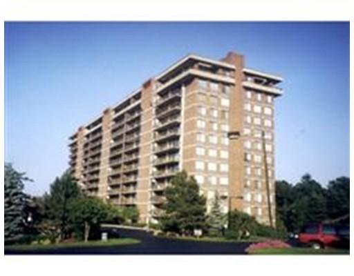 Appartement en copropriété pour l à louer à 610 Ferncroft Tower #610 610 Ferncroft Tower #610 Middleton, Massachusetts 01949 États-Unis