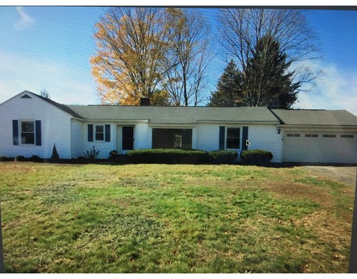 Single Family Home for Rent at 22 Parker Street 22 Parker Street East Longmeadow, Massachusetts 01028 United States