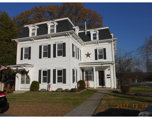 Single Family Home for Rent at 20 Miles Millbury, Massachusetts 01527 United States