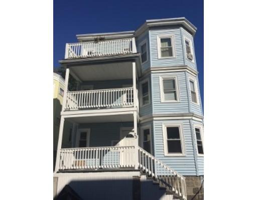 Single Family Home for Rent at 29 W Tremlett Street Boston, Massachusetts 02124 United States