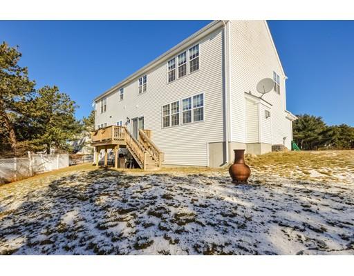 独户住宅 为 销售 在 5 Freeman Circle 普利茅斯, 02360 美国