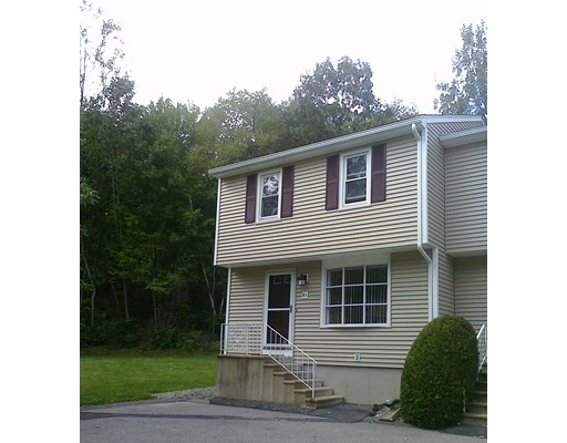 Townhouse for Rent at 6 John William Dr #A 6 John William Dr #A Auburn, Massachusetts 01501 United States